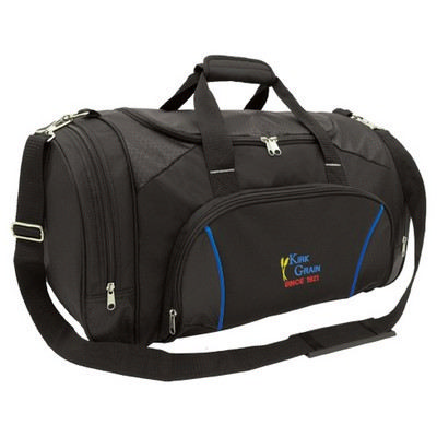 Coach Sports Bag (BE2012_GRACE)