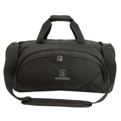 Carerra Sports Bag (BE2013_GRACE)