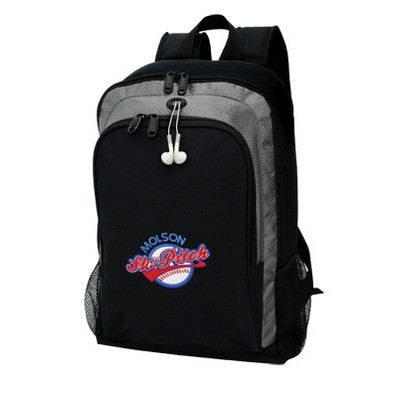 Backpack  (BE2165_GRACE)