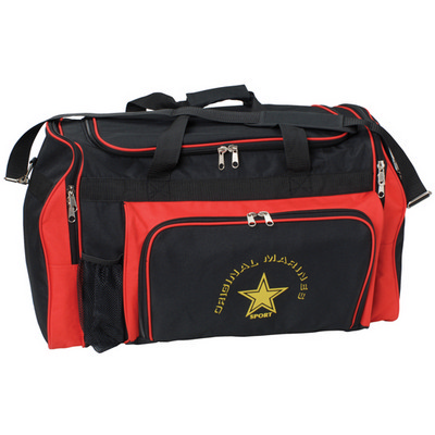 Classic Sports Bag (G1000_GRACE)