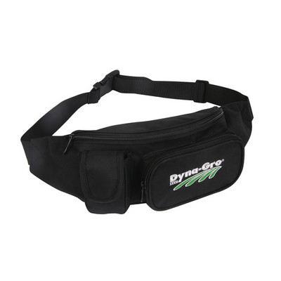 Johnson Waist Bag (G1069_GRACE)