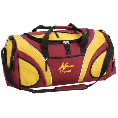 Fortress Sports Bag (G1215_GRACE)