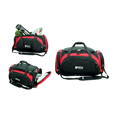 Orion Sports Bag (G1277_GRACE)