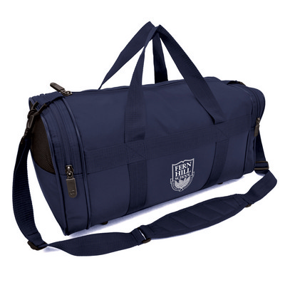 Pronto Sports Bag (G1319_GRACE)