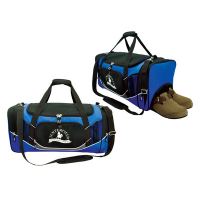 Atlantis Sports Bag (G1345_GRACE)