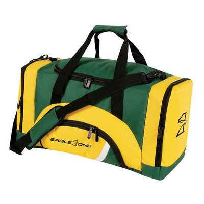 Precinct Sports Bag (G1601_GRACE)