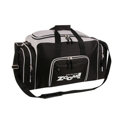 Deluxe Sports Bag (G1800_GRACE)