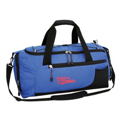 Freedom Sports Bag (G2004_GRACE)