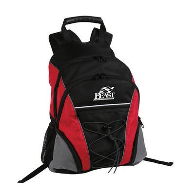 Fraser Backpack (G2140_GRACE)
