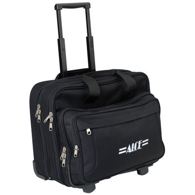 Travel. Wheel Bag  (G2465_GRACE)