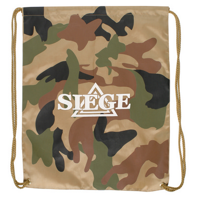 Camo Backsack (G3403_GRACE)