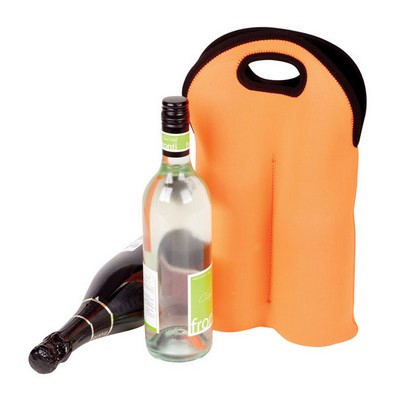 Double Wine Bottle Holder (G4202_GRACE)