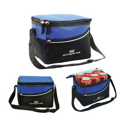 Amigo cooler bag (G4340_GRACE)