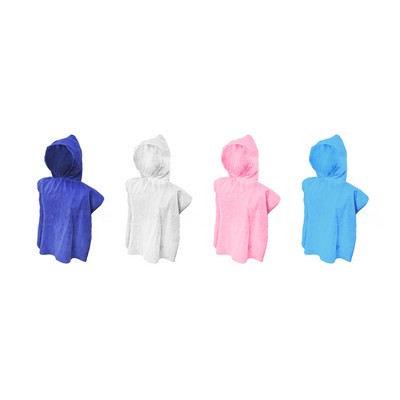 Kids Hooded Towel (T6000_GRACE)