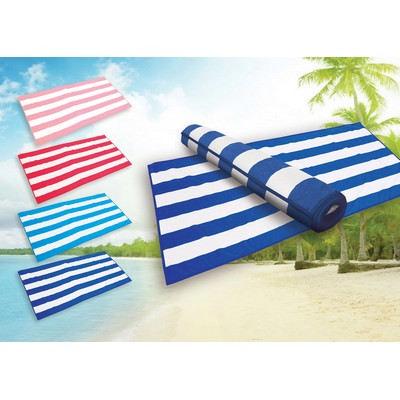 Striped Towel (T7000_GRACE)