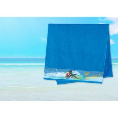 Casual Towel  (TE1000_GRACE)