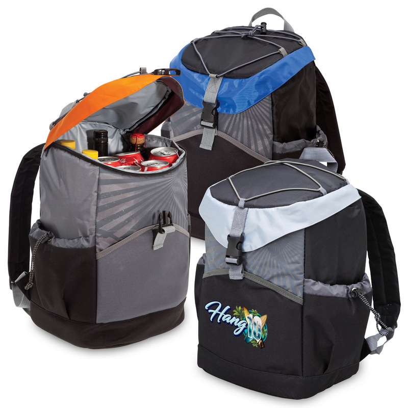 Sunrise Backpack Cooler (1107_LEGEND)