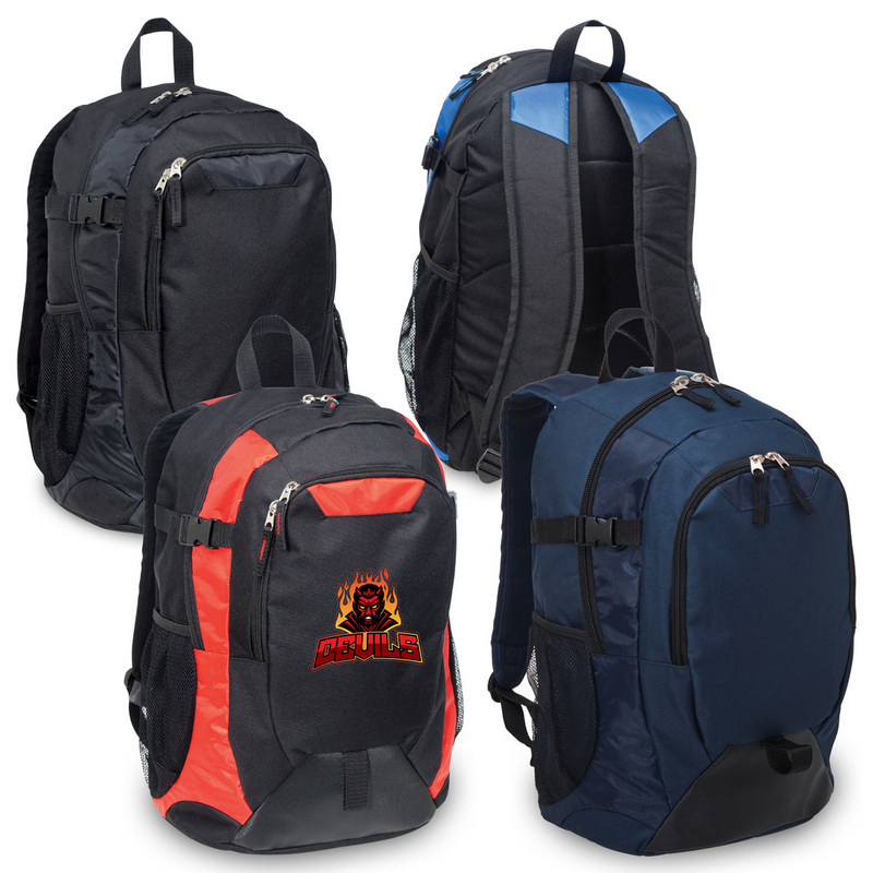 Boost Laptop Backpack (1144_LEGEND)