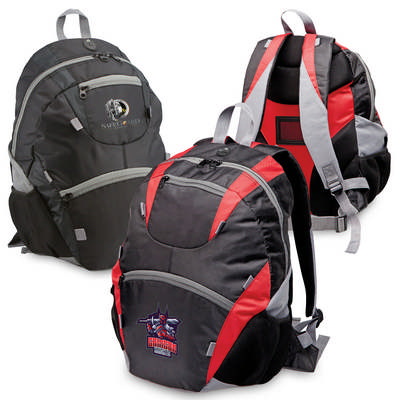 Chicane Backpack (1158_LEGEND)