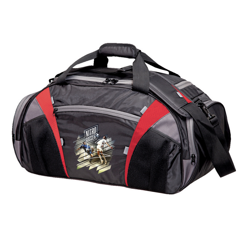 Chicane Sports Bag (1159_LEGEND)