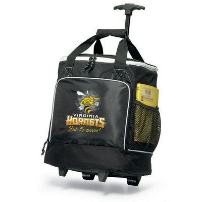 Bravo Wheeled Cooler (1189_LEGEND)