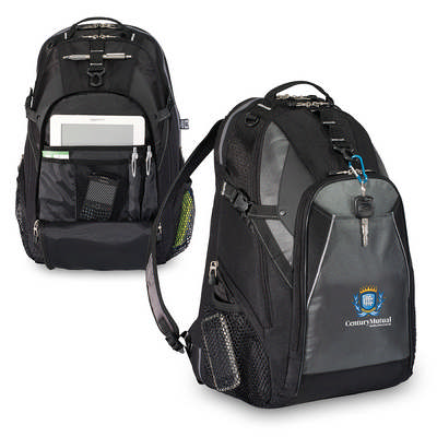 Vertex Computer Backpack (1190_LEGEND)