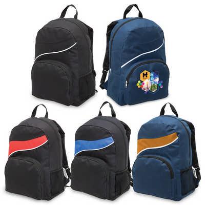 Twist Backpack (1194_LEGEND)