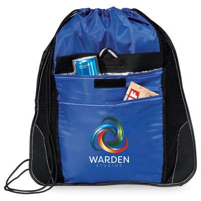 Backsack with Insulated Pocket (1235_LEGEND)