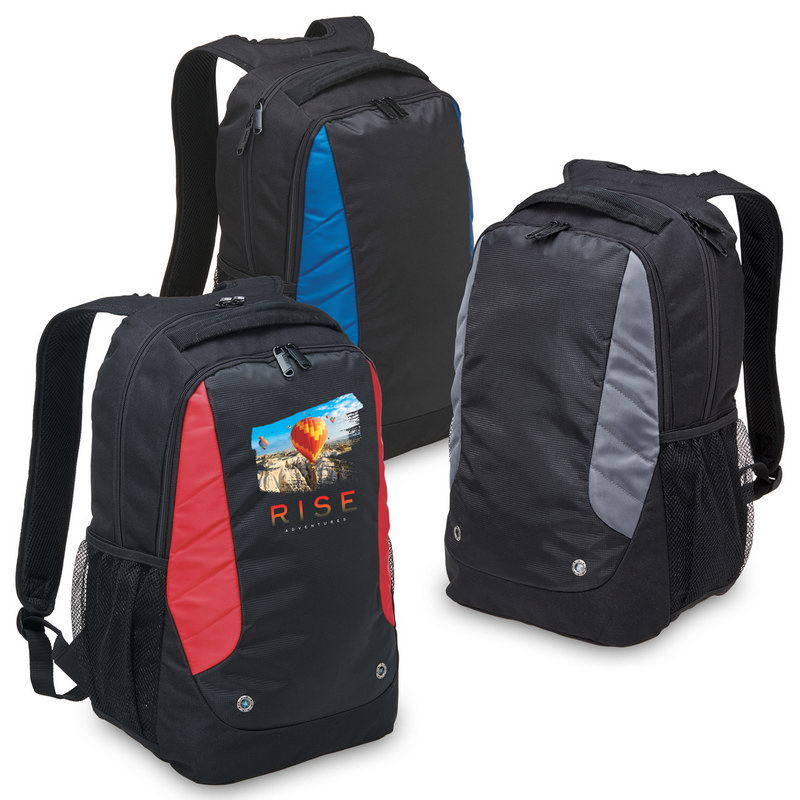 Trek Laptop Backpack (1970_LEGEND)