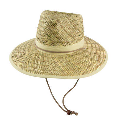 Straw Hat W/Toggle (3942A_LEGEND)