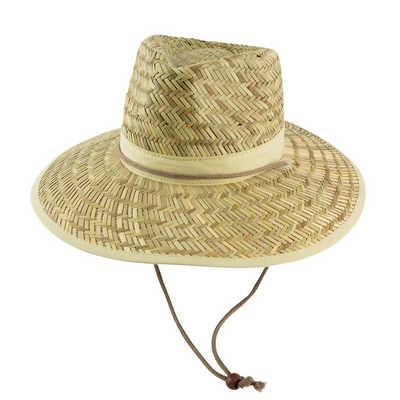 Straw Hat W/Toggle (3942A_LEGEND)