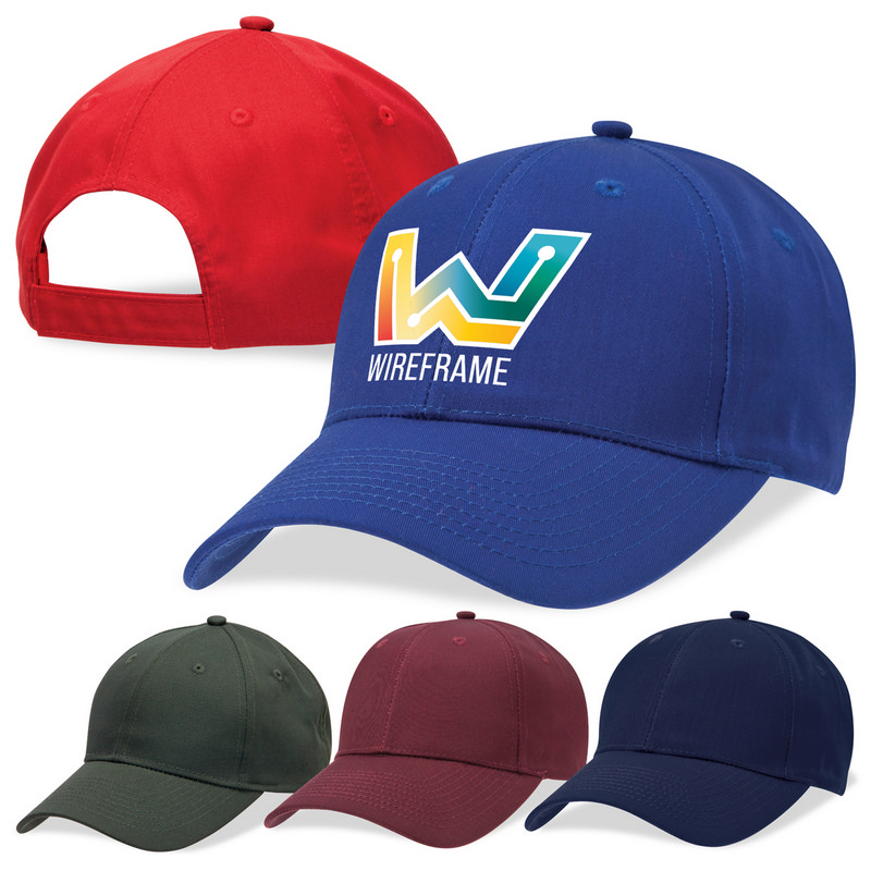 Poly Viscose Cap (4009_LEGEND)