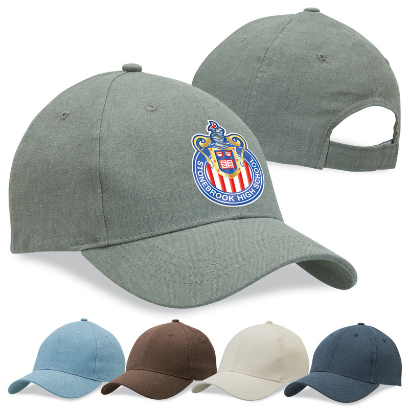 Hemp Cap (4383_LEGEND)