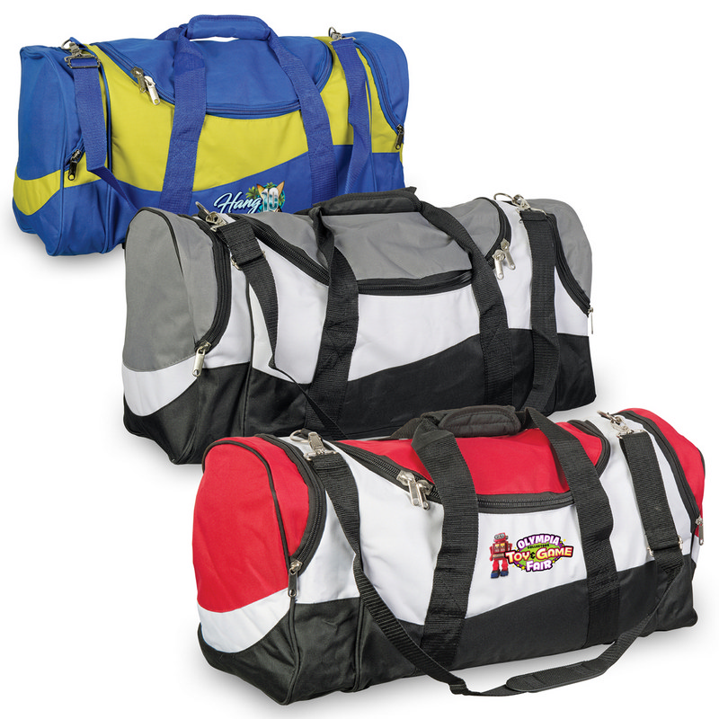 Sunset Sports Bag (B160_LEGEND)