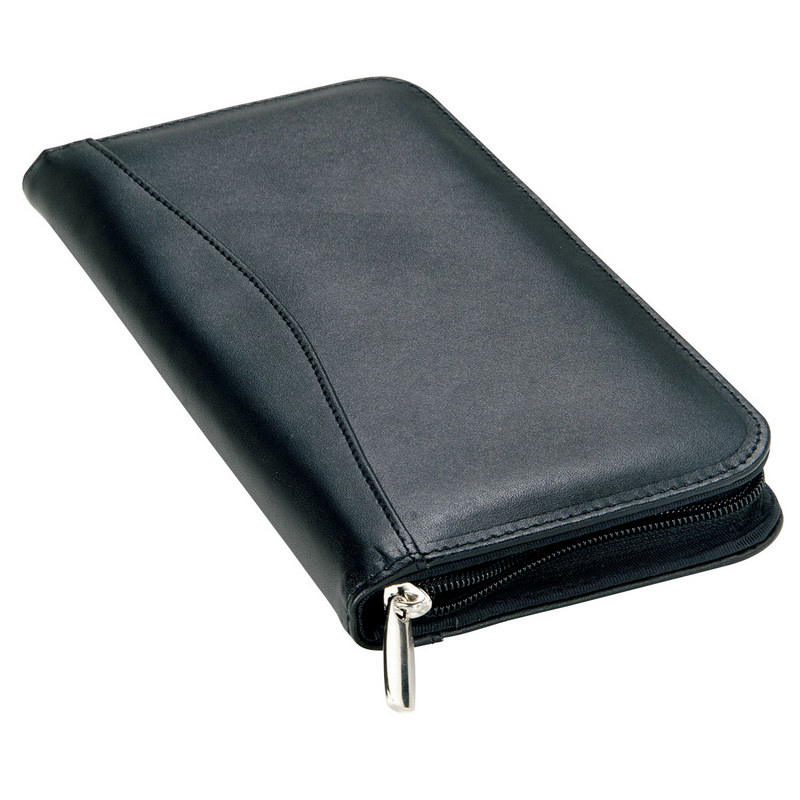 Bonded Leather Travel Wallet (B253_LEGEND)