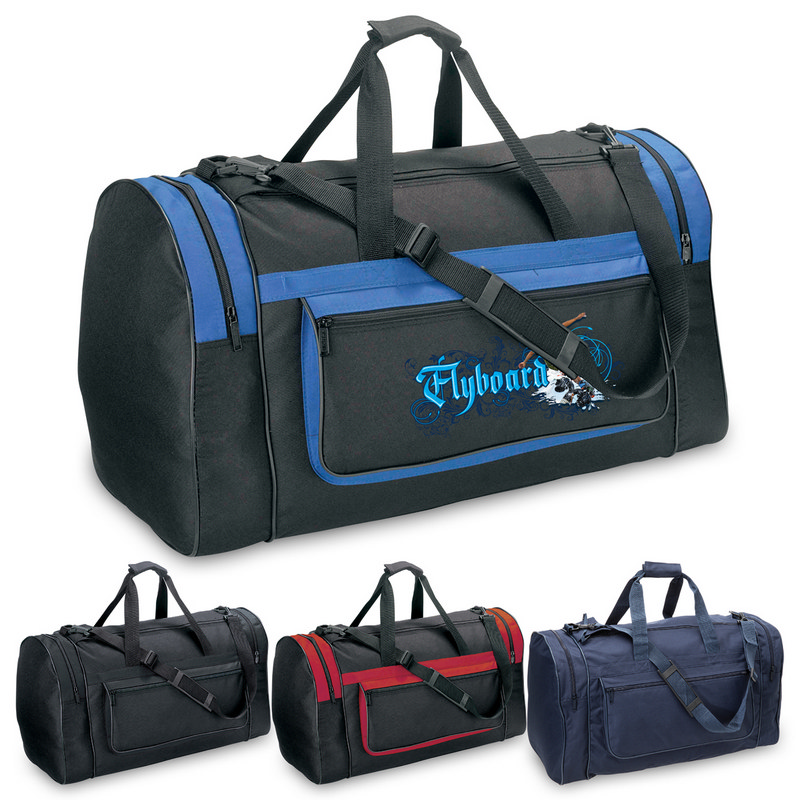 Magnum Sports Bag (B260A_LEGEND)