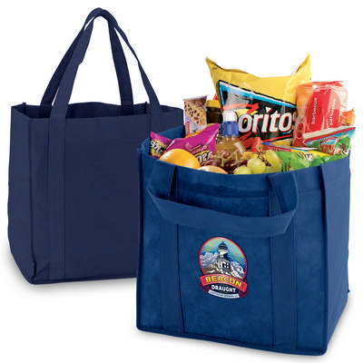 Non-woven Shopping Tote (B296_LEGEND)