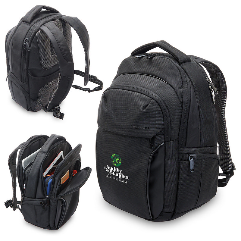 Exton Backpack (EX3353_LEGEND)