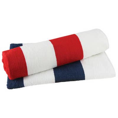 Striped Towel (M135_LEGEND)