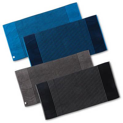 Reversible Two-Tone Towel (M140_LEGEND)