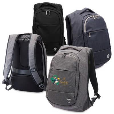 Swissdigital Bolt Anti-Theft Backpack (SD703_LEGEND)