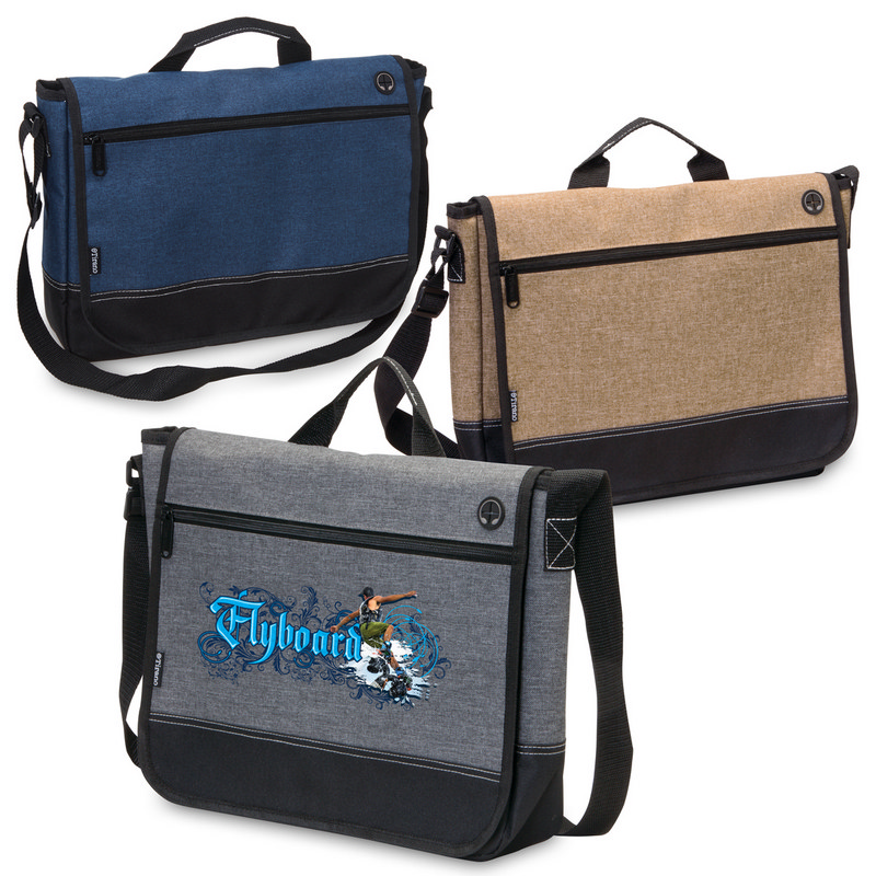 Tirano Laptop Satchel (TR1430_LEGEND)