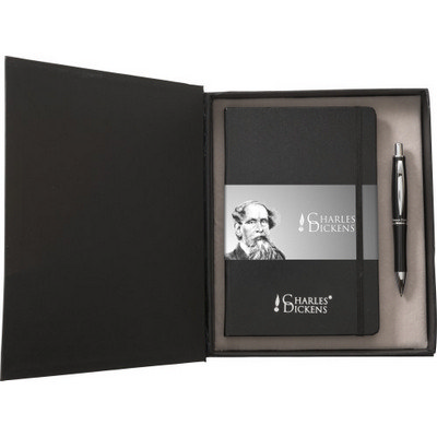 Charles Dickens writing set 976_EUB
