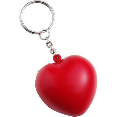 Anti stress heartkey holder (1171_EUB)