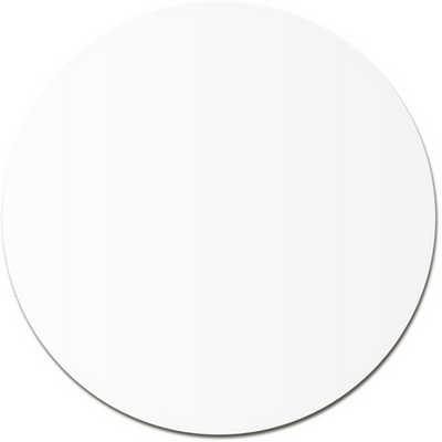 Round paper insert for item 5159 (2376_EUB)