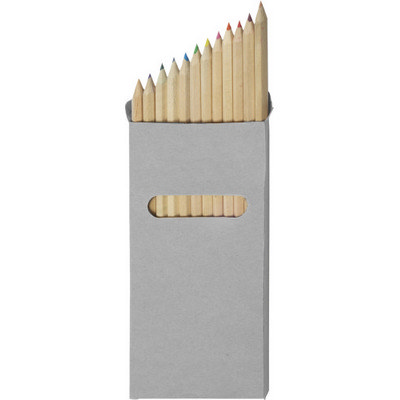 Coloured pencil set (2474_EUB)