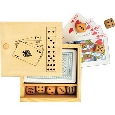 Games set (2553_EURO)