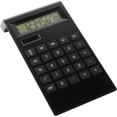 ABS desk calculator  (4050_EUB)