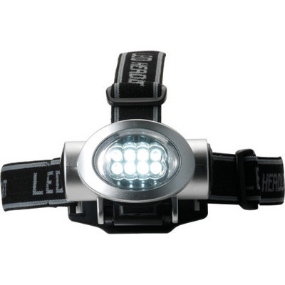 Head light with 8 LED lights (4803_EUB)