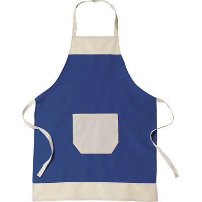 Cotton apron (6198_EUB)